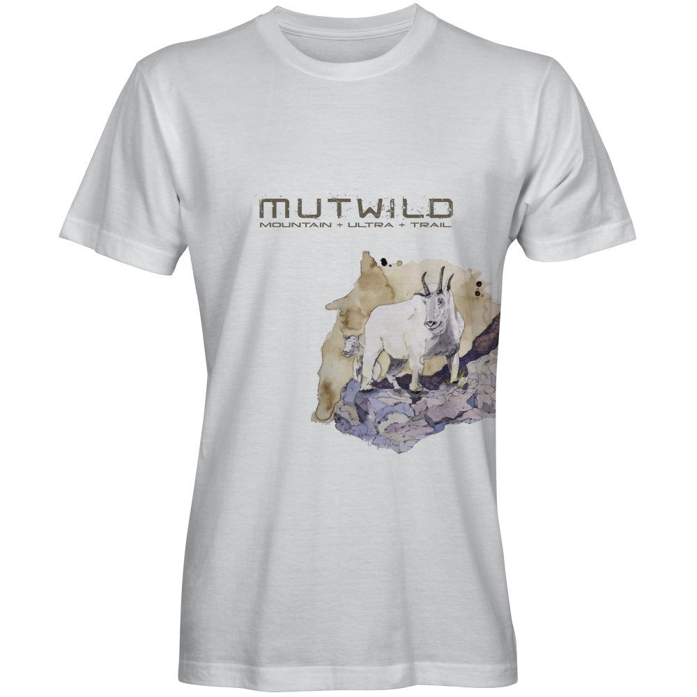 MOUNTAIN GOAT TEE