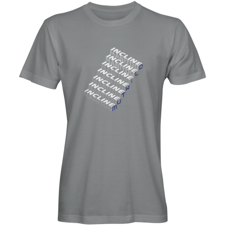 MEN'S INCLINE T-SHIRT