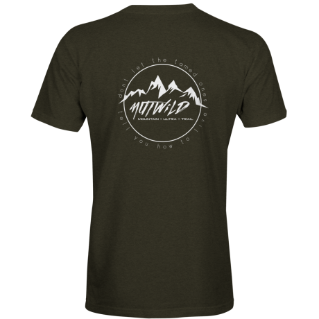 MEN'S REMEMBER TO LIVE T-SHIRT