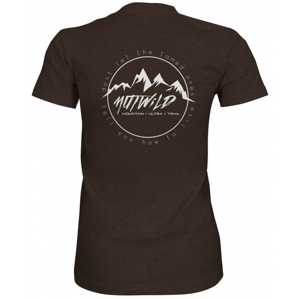WOMEN'S REMEMBER TO LIVE T-SHIRT